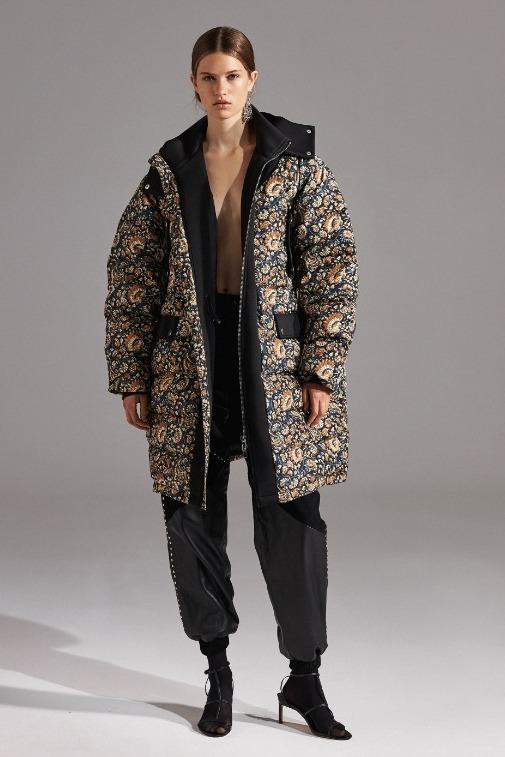 Kalak Coat   Antik Batik