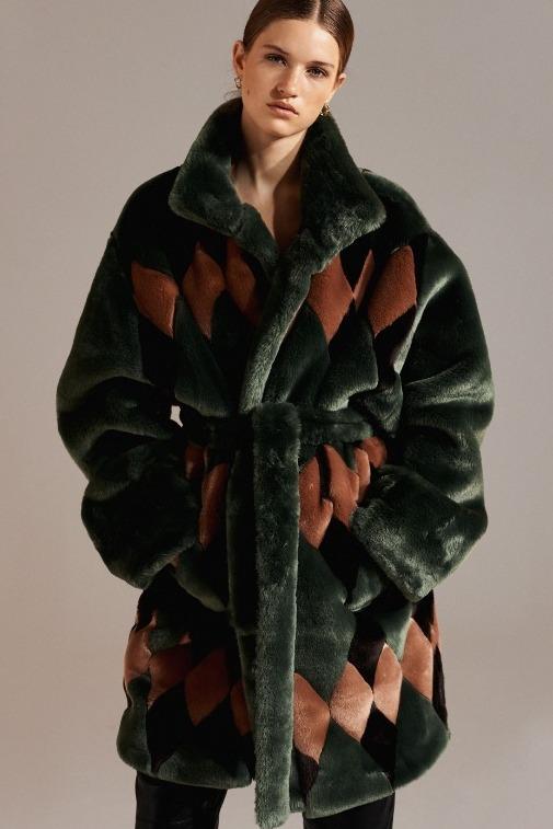 Khalim Coat   Antik Batik