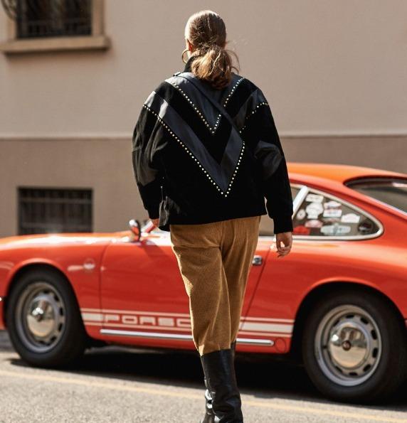 Kairo Jacket   Antik Batik