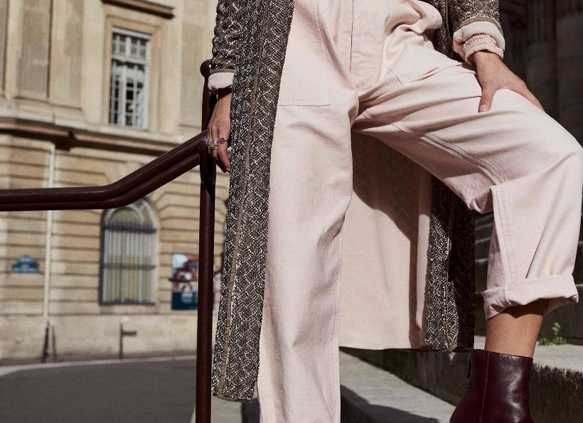 Koroc coat