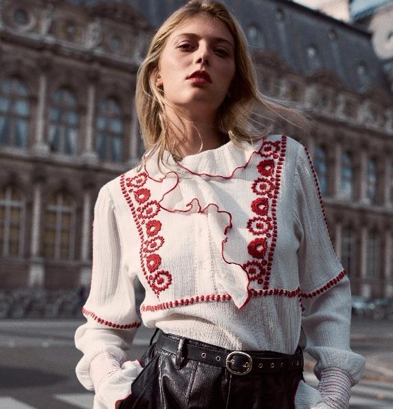 Josye blouse