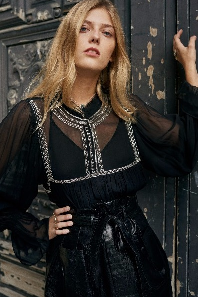 Maroco dress
