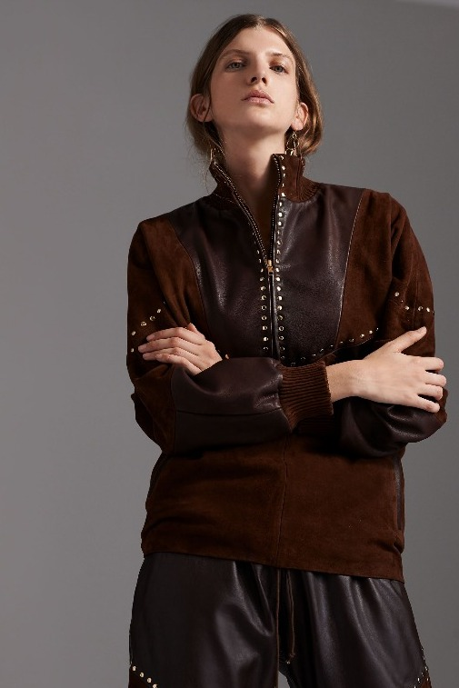 Kaira jacket   ANTIK BATIK