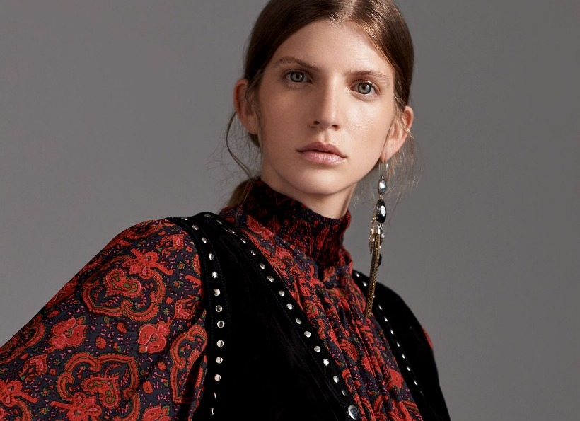 Myle Dress - Study Jacket   ANTIK BATIK