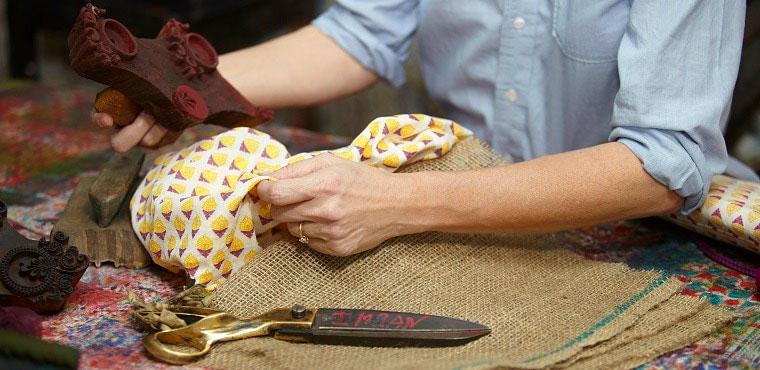 La Maison - Colaboraciones Duraderas - Antik Batik